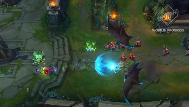 LMHT: Riot Games hứa sẽ giảm tông màu của Rồng Lửa, thừa nhận Đá Vạn Năng khá vô dụng - Ảnh 2.