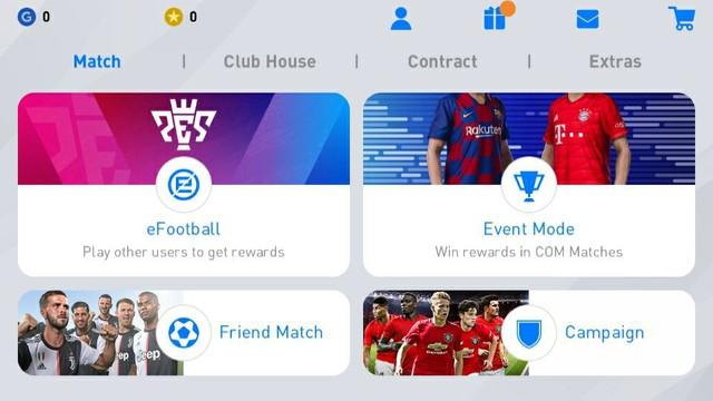 Review PES 2020 Mobile: Game bóng đá trên di động hay nhất từ trước đến nay - Ảnh 4.
