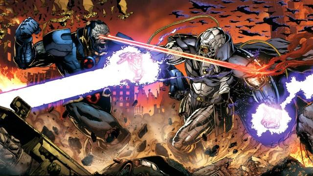 Batman trở lại làm Thần Trí Tuệ trong phim hoạt hình mới của DC - Ảnh 3.
