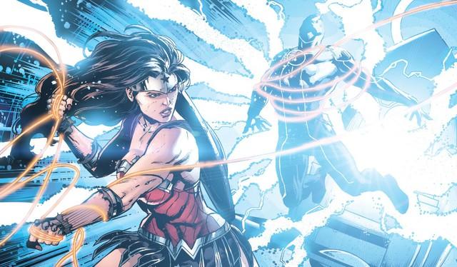 Batman trở lại làm Thần Trí Tuệ trong phim hoạt hình mới của DC - Ảnh 5.