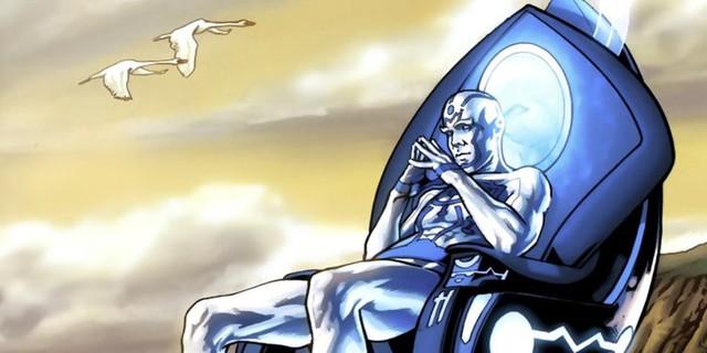 Batman trở lại làm Thần Trí Tuệ trong phim hoạt hình mới của DC - Ảnh 9.
