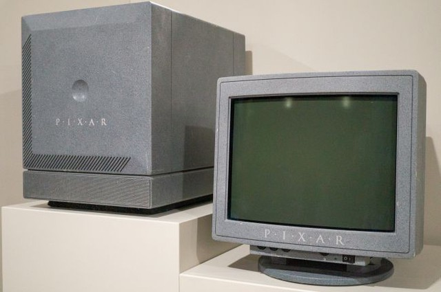50 năm trước, những cỗ PC có hình dạng như thế nào? - Ảnh 8.