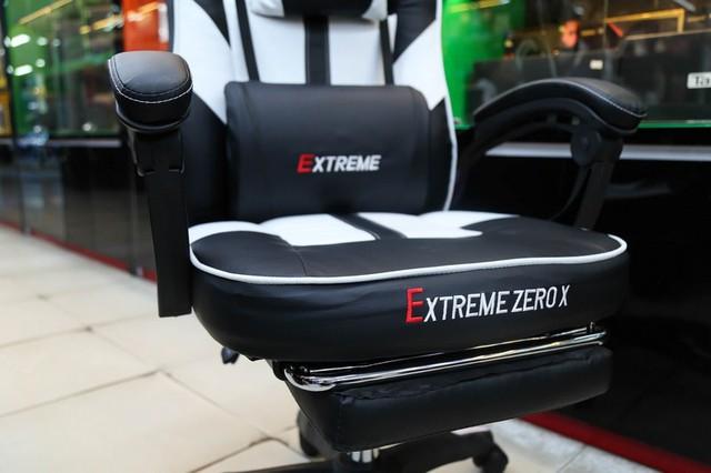 Trên mông Extreme Zero X: Ghế gaming ngày càng rẻ và ngon - Ảnh 4.