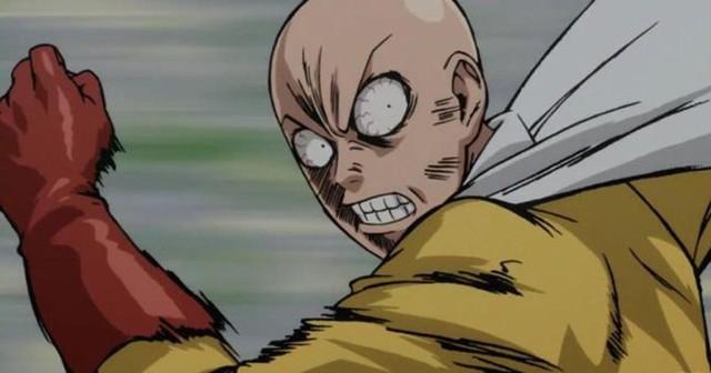 One-Punch Man: Nhờ đối đầu với Saitama nhiều lần, Flash Flash và Sonic đã mạnh lên trông thấy - Ảnh 1.