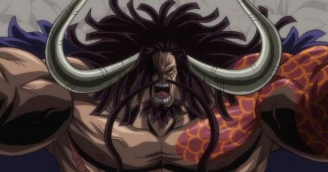 One Piece: 4 lý do có thể khiến mức truy nã của Shanks thấp hơn Big Mom và Kaido - Ảnh 4.