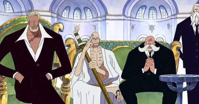 One Piece: 4 lý do có thể khiến mức truy nã của Shanks thấp hơn Big Mom và Kaido - Ảnh 2.
