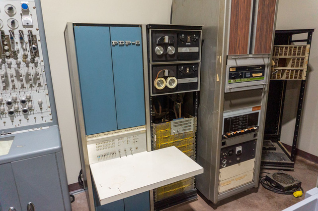 50 năm trước, những cỗ PC có hình dạng như thế nào? - Ảnh 3.