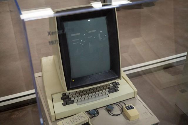 50 năm trước, những cỗ PC có hình dạng như thế nào? - Ảnh 11.