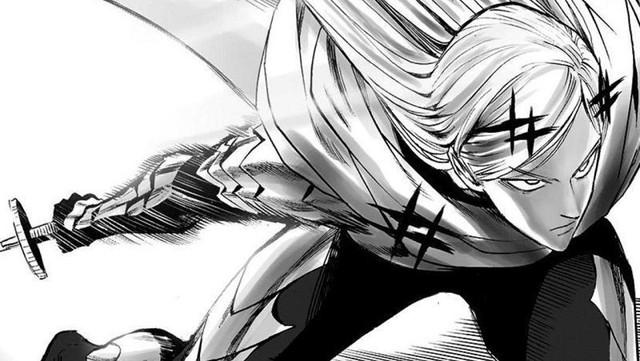 One-Punch Man: Nhờ đối đầu với Saitama nhiều lần, Flash Flash và Sonic đã mạnh lên trông thấy - Ảnh 3.