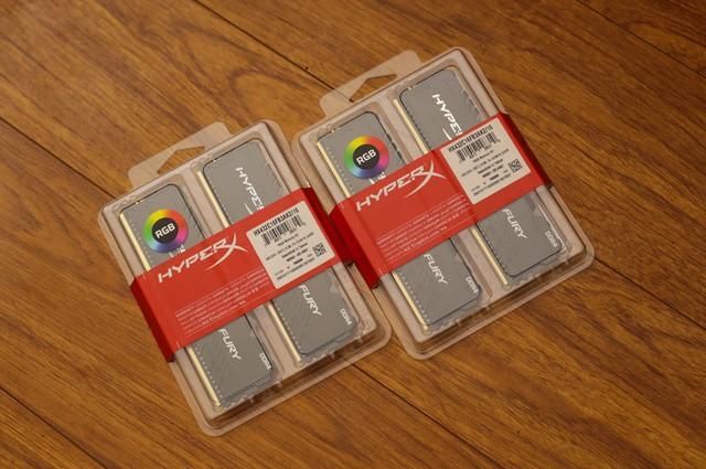 Đánh giá Kingston HyperX Fury RGB: Bộ RAM ngon bổ rẻ lại còn đẹp mắt - Ảnh 2.
