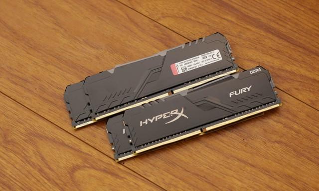 Đánh giá Kingston HyperX Fury RGB: Bộ RAM ngon bổ rẻ lại còn đẹp mắt - Ảnh 4.