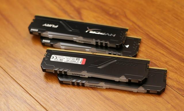 Đánh giá Kingston HyperX Fury RGB: Bộ RAM ngon bổ rẻ lại còn đẹp mắt - Ảnh 5.