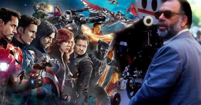 Toàn cảnh drama đạo diễn Bố già chê phim Marvel đáng khinh: Gangsters đại chiến siêu anh hùng? - Ảnh 3.