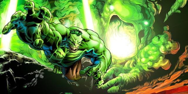 Soán ngôi Galactus, Immortal Hulk trở thành kẻ sống sót cuối cùng trong vũ trụ Marvel tương lai - Ảnh 5.