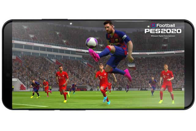 Review PES 2020 Mobile: Game bóng đá trên di động hay nhất từ trước đến nay - Ảnh 1.