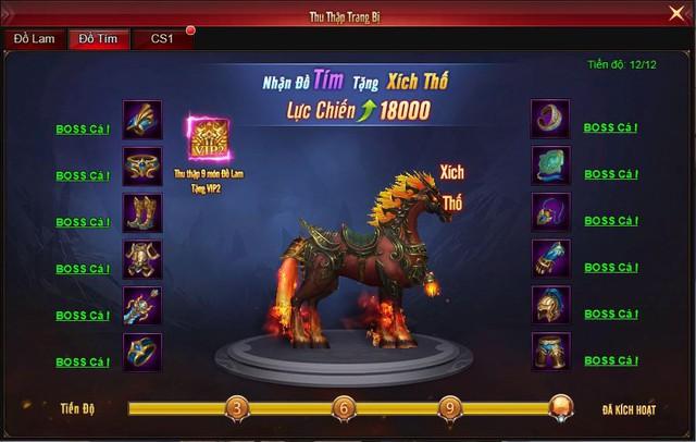 Hàng hiếm làng game Việt Cửu Thiên 3 chính thức ra mắt 22/10 - Ảnh 14.