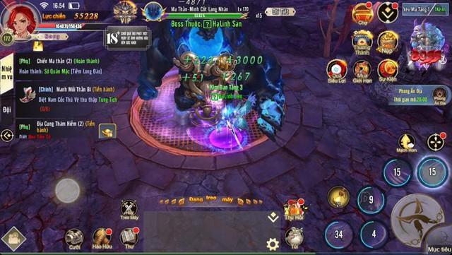 Lan Lăng Vương Mobile ấn định ngày ra mắt phiên bản chính thức 25/10 - Ảnh 3.