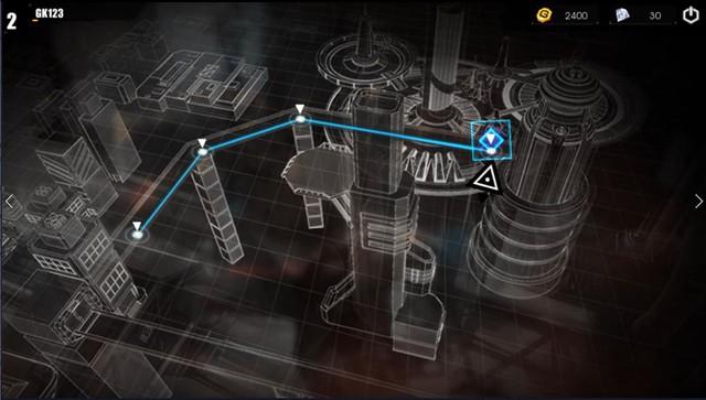 Trải nghiệm Time Reversal - Game chiến thuật về thế giới tương lai - Ảnh 2.