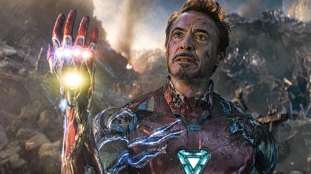Marvel hé lộ những hình ảnh đầu tiên của Iron- Man 2020, liệu phiên bản này có thay thế được Tony Stark trong MCU? - Ảnh 1.