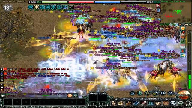 Sự thật đắng lòng: MMORPG trên PC đang dần hấp hối, một thời hoàng kim nay đã sắp lụi tàn? - Ảnh 1.