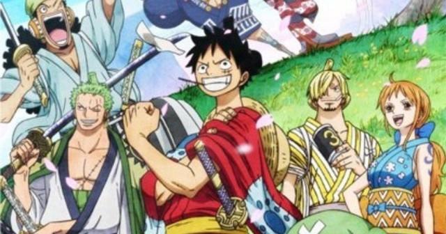 One Piece: Luffy mặc giáp samurai và 3 chi tiết trong arc Wano đã được Oda ngầm báo từ hơn 600 chương trước - Ảnh 4.