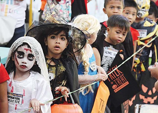 Khám phá lễ hội Halloween của từng nước trên thế giới: Việt Nam có ngày lễ ma quỷ không? - Ảnh 5.