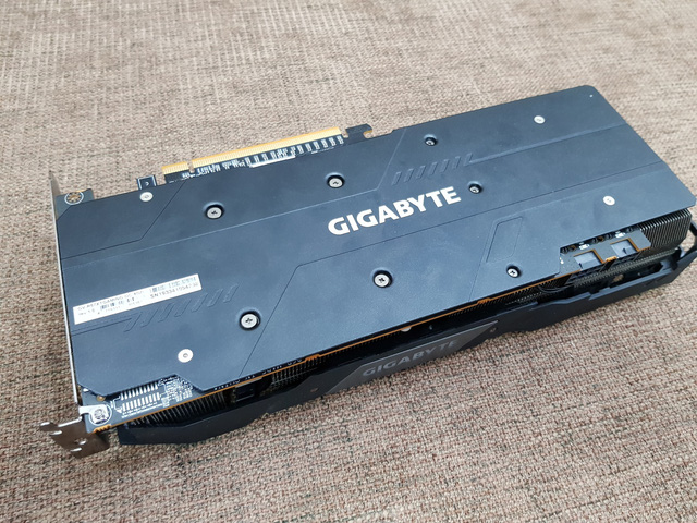 Gigabyte Radeon RX 5700 XT Gaming OC: chiếc card đồ họa có hiệu năng đầy hứa hẹn của AMD - Ảnh 4.