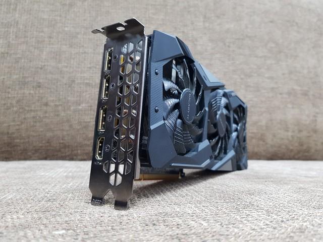 Gigabyte Radeon RX 5700 XT Gaming OC: chiếc card đồ họa có hiệu năng đầy hứa hẹn của AMD - Ảnh 2.