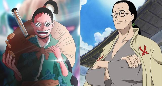 One Piece: Những bí mật tại Wano dần được hé lộ, Koshiro chính là Denjiro, cùng cái chết oan ức của Kuina có liên quan đến Kaido? - Ảnh 1.