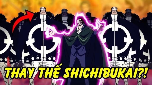 One Piece: Lý do các Shichibukai bị săn đuổi ngay sau khi giải tán, phải chăng Chính phủ vẫn e dè trước sức mạnh của họ? - Ảnh 2.