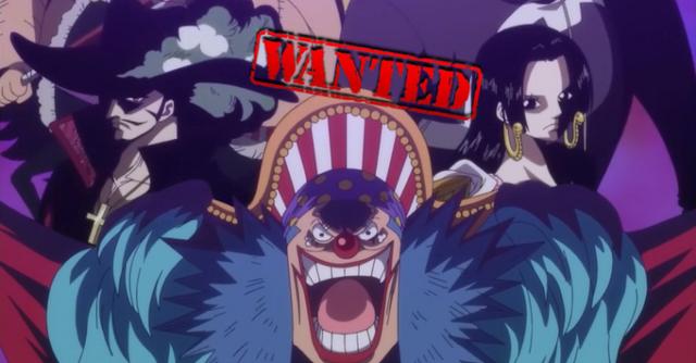 One Piece: Lý do các Shichibukai bị săn đuổi ngay sau khi giải tán, phải chăng Chính phủ vẫn e dè trước sức mạnh của họ? - Ảnh 3.