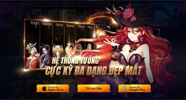 Game thẻ tướng thú vị đến từ Hàn Quốc Epic Souls sẽ ra mắt game thủ Việt Nam ngày 8/10 này - Ảnh 2.