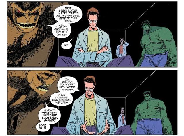 Không còn là một Avenger, Immortal Hulk sẽ có biệt đội siêu anh hùng của riêng mình? - Ảnh 1.