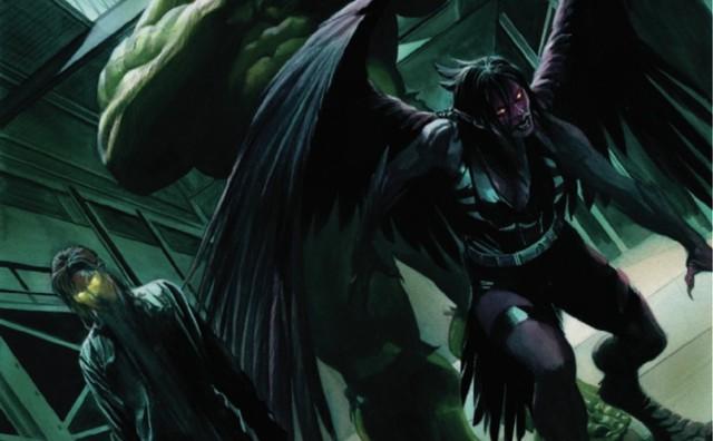 Không còn là một Avenger, Immortal Hulk sẽ có biệt đội siêu anh hùng của riêng mình? - Ảnh 11.