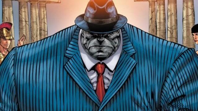 Không còn là một Avenger, Immortal Hulk sẽ có biệt đội siêu anh hùng của riêng mình? - Ảnh 7.
