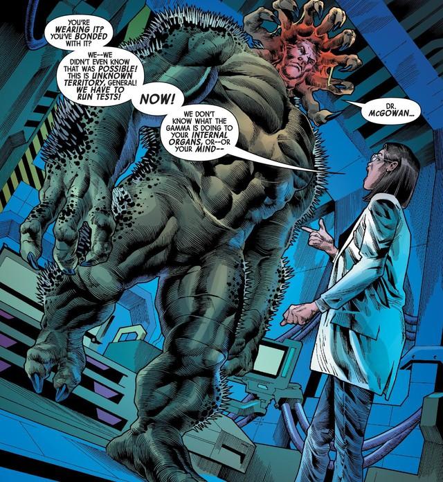 Không còn là một Avenger, Immortal Hulk sẽ có biệt đội siêu anh hùng của riêng mình? - Ảnh 13.