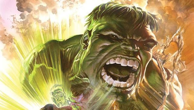 Không còn là một Avenger, Immortal Hulk sẽ có biệt đội siêu anh hùng của riêng mình? - Ảnh 3.