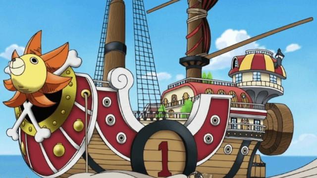 Oro Jackson và 10 con tàu hải tặc khét tiếng nhất đã xuất hiện trong One Piece - Ảnh 10.