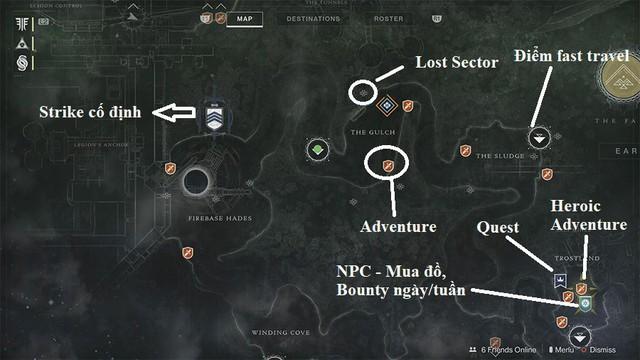 12 điều cần biết khi mới chơi Destiny 2, game miễn phí hot nhất trên Steam - Ảnh 5.