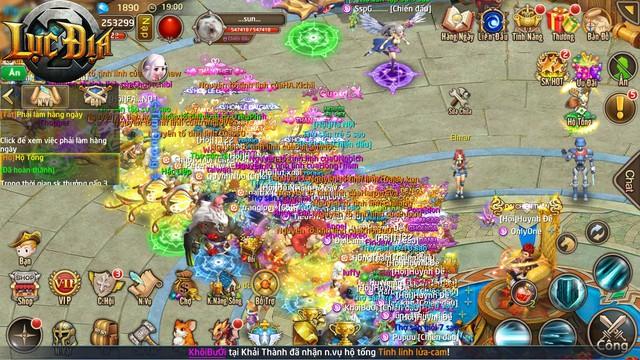 Liên chiến 2 server xưa rồi! Tựa game này cho 3 server phang nhau cùng một lúc, mở CẢ NGÀY! - Ảnh 9.