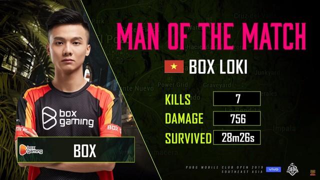 """PMCO 2019: """"Tà Thần"""" Loki lên tiếng, Box Gaming hủy diệt ngày thi đấu với 2 """"Cơm Gà mãn nhãn - Ảnh 2."""