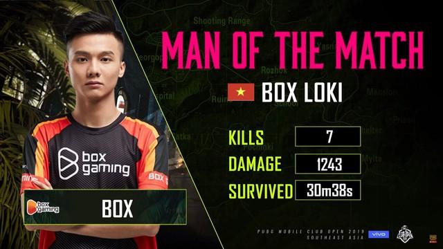 """PMCO 2019: """"Tà Thần"""" Loki lên tiếng, Box Gaming hủy diệt ngày thi đấu với 2 """"Cơm Gà mãn nhãn - Ảnh 3."""