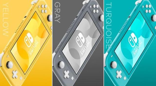 Đánh giá Nintendo Switch Lite - Máy console nhỏ nhưng chất - Ảnh 2.