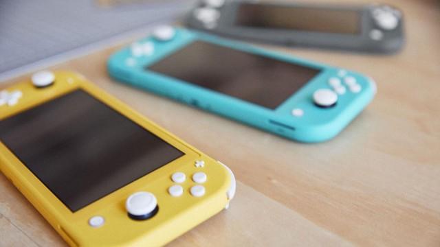 Đánh giá Nintendo Switch Lite - Máy console nhỏ nhưng chất - Ảnh 4.