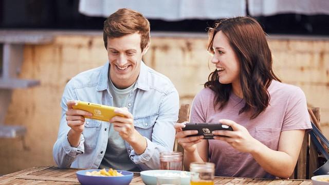 Đánh giá Nintendo Switch Lite - Máy console nhỏ nhưng chất - Ảnh 7.