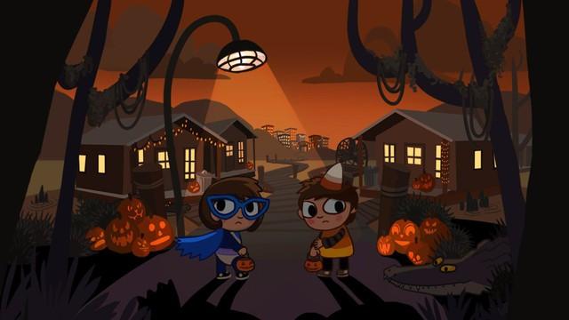 Costume Quest đang phát tặng miễn phí 100%, chỉ vài click là nhận game vĩnh viễn - Ảnh 3.