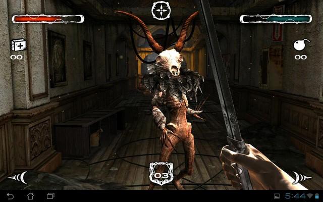 Top 6 tựa game mobile kinh dị, đáng chơi nhất mùa Halloween - Ảnh 6.
