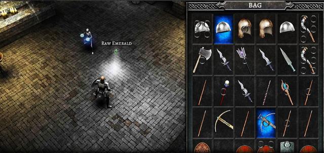 Tải ngay AnimA - Game ARPG được đánh giá là Diablo Mobile với cách xây dựng Class độc đáo - Ảnh 5.