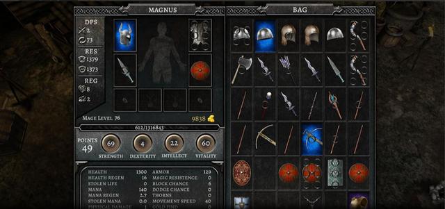 Tải ngay AnimA - Game ARPG được đánh giá là Diablo Mobile với cách xây dựng Class độc đáo - Ảnh 4.