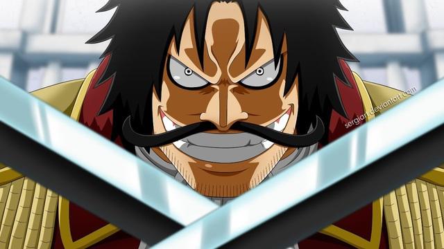 One Piece: Những nhân vật siêu mạnh nhưng đáng tiếc phải chia tay quá sớm (P.2) - Ảnh 4.